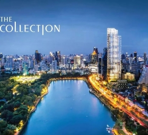 The Collection曼谷湖景豪宅